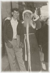 jack-dillon-and-santa-france-1950s