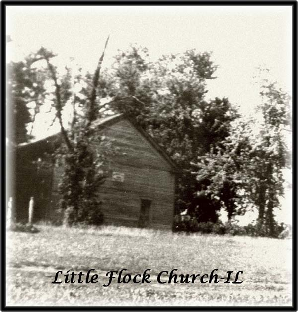 Little Flock Church